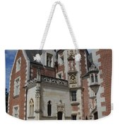 Clos Luce - Amboise - France Weekender Tote Bag