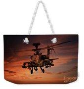 Close Air Support  Weekender Tote Bag
