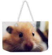 Close Friend Weekender Tote Bag