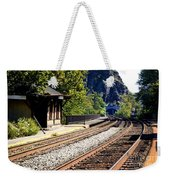 Closed For Business Weekender Tote Bag
