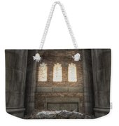 Closed Windows Weekender Tote Bag