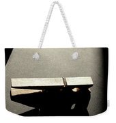 Clothes Pin Weekender Tote Bag