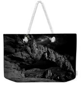 Cloud 137 Weekender Tote Bag