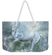 Cloud Dancer Weekender Tote Bag