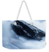 Cloud Falls Weekender Tote Bag