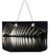 Cloud Forest And Flower Dome Weekender Tote Bag