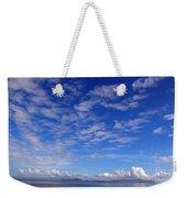 Cloud N Sky 3 Weekender Tote Bag