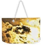 Cloud Of Love Weekender Tote Bag