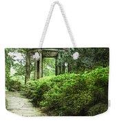 Cloud Pavilion Lux Hp Weekender Tote Bag