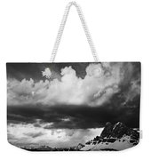 Cloudbreak Weekender Tote Bag