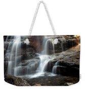 Cloudland Falls Weekender Tote Bag