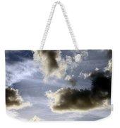 Clouds 1 Weekender Tote Bag