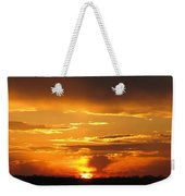 Clouds In Control - Featured In Harmony And Happiness And Newbies Groups Weekender Tote Bag