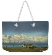 Clouds Of My Mind Weekender Tote Bag