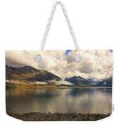 Clouds Over Wakatipu #1 Weekender Tote Bag