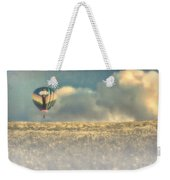 Clouds Within Clouds Weekender Tote Bag
