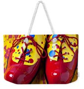 Clown Shoes And Balls Weekender Tote Bag