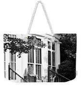 Club House Weekender Tote Bag by Scott Pellegrin