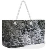 Coal Miner's Trail Weekender Tote Bag