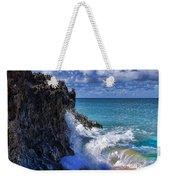 Coast 5 Weekender Tote Bag