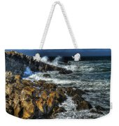 Coast 6 Weekender Tote Bag