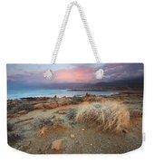 coast of Crete 'I Weekender Tote Bag