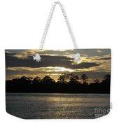 Coastal Beauty Weekender Tote Bag