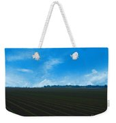 Coastal Farm Country Texas Weekender Tote Bag