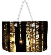 Coastal Forest Weekender Tote Bag by Art Wolfe