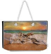 Coastal Morning  Weekender Tote Bag