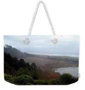 Coastal Seascape Weekender Tote Bag