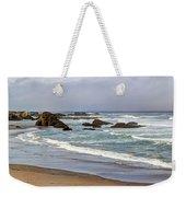 Coastal Serenity  Weekender Tote Bag