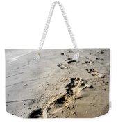 Coastal Walks Weekender Tote Bag