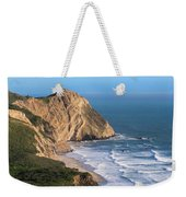 Coastline At Point Reyes National Sea Weekender Tote Bag