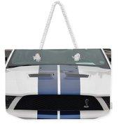 Cobra Mustang Weekender Tote Bag