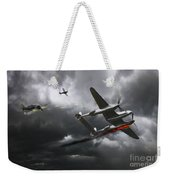 Cobra Strike Weekender Tote Bag