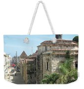 Coca Cola And The Catedral Number Two Weekender Tote Bag