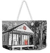 Coca Cola In The Country Weekender Tote Bag