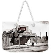 Coca-cola Shack   Alabama Walker Evans Photo Farm Security Administration December 1935-2014 Weekender Tote Bag