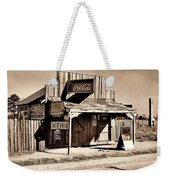 Coca Cola Shack Weekender Tote Bag