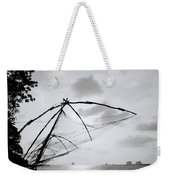 Sunset Over Cochin Weekender Tote Bag