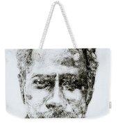 Urban Art Of Cochin Weekender Tote Bag