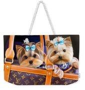 Coco And Lola Weekender Tote Bag