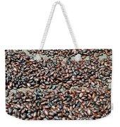 Cocoa Beans Weekender Tote Bag
