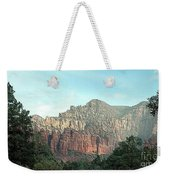 Coconino National Forest Weekender Tote Bag