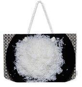 Coconut Weekender Tote Bag