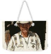 Cody Cowboy 2 Weekender Tote Bag