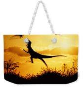 Coelurus Weekender Tote Bag