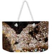 Coffee Bubbles 3 Weekender Tote Bag