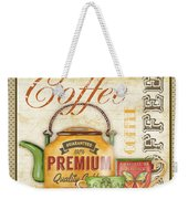 Coffee-jp2573 Weekender Tote Bag